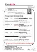 PDF-Datei (125 kB ) Programm Club Aktiv - Stadt Linz - Portal - Seite 7