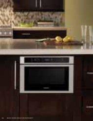 Built-In Microwaves - AppliancesConnection.com