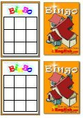 bingo cards - MES English - Page 7