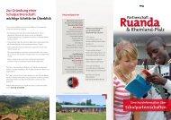 Zur Gründung einer Schul partnerschaft - Partnerschaft Rheinland ...