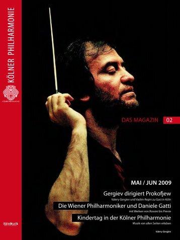 Kölner Philharmonie - Mwk-koeln.de