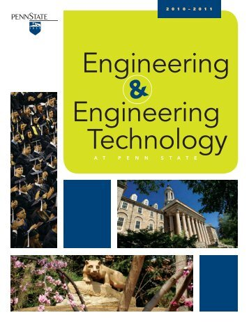 Download the PDF - School of Engineering Design, Technology ...