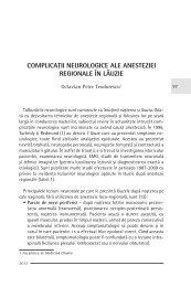 Complicatii neurologice AR.pdf - ati | anestezie terapie intensiva