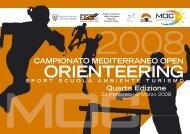 12 pagine MOC 2008 9_07-1.indd - Scuola - orienteering.it