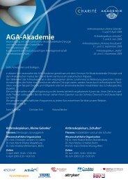 AGA-Akademie