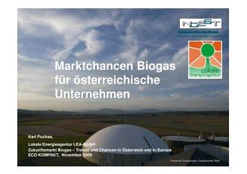 Präsentation LEA GmbH