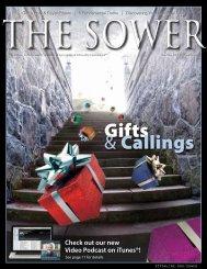 Gifts & Callings - Spirit & Truth Fellowship International
