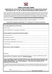 see rules and application form here. - Dansk Varmblod