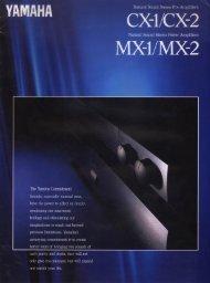 MX-1/MX-2
