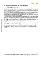 Ökologische Kriterien im Schulbau - Page 7