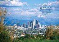 Transforming Urban Communities - Red Fields to Green Fields
