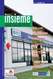 Insieme dicembre 2012 - BCC Vignole