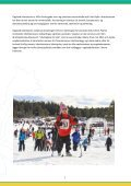 Strategiplan for idrett. Oppland fylkeskommune - Page 7