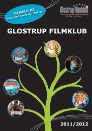 Program 2011-12 Klik her - Glostrup Bio