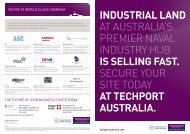 YOU'RE IN WORLD CLASS COMPANY - Realestate.com.au