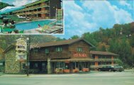 East Side Motel Gatlinburg Post Card (865) 436-7569 - East Great ...