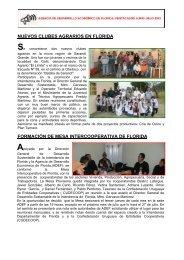 Gacetilla de Prensa Nº 28 - ADEF