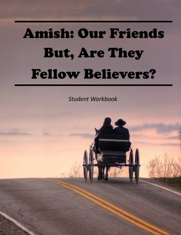 Here - Mission to Amish People