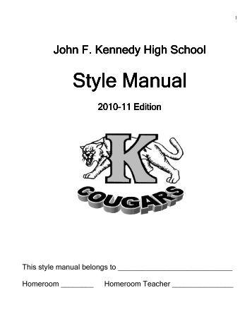 john f kennedy books pdf
