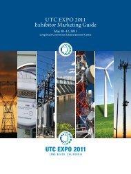 May 10–12, 2011 - utc telecom 2011 - Utilities Telecom Council