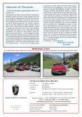 edizione n° 13 Anno 2012 - Benaco Auto Classiche - Page 2