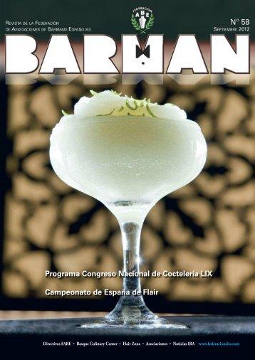 58 Revista Barman.pdf - Asociación de Maîtres y Profesionales de ...
