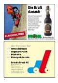 Clubnachrichten - SAC-Rorschach - Seite 2