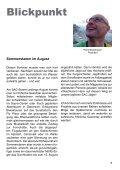 Clubnachrichten - SAC-Rorschach - Seite 5