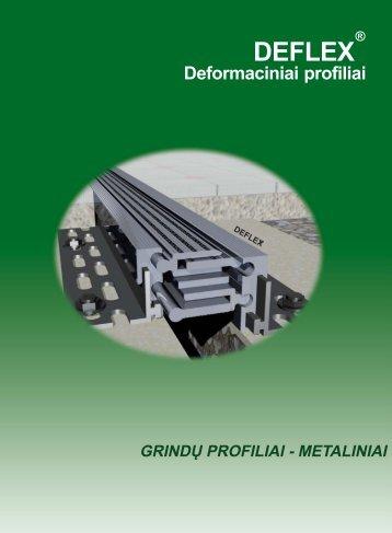 deflex® stf 60 - Plantas