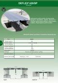 deflex® stf 60 - Plantas - Page 3
