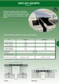 deflex® stf 60 - Plantas - Page 4