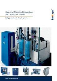 Brochure - Electrolysis System
