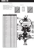 system vrac flat automatic multiport valve (vsaf) - VitaPiscine - Page 6