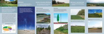 Wind Erosion Activities for Prevention of Wind Erosion Wind ...