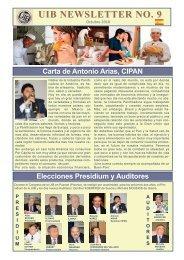 NEWSLETTER 9 ES_Maquetación 1 - Uibaker.org
