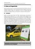 Vier Schritte zum Drei-Liter-Golf - Greenpeace - Seite 5