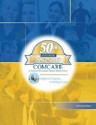 2012 Annual Report - Sedgwick County