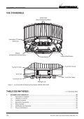Sunmaster XS4300-3200-2000 - Kogys - Page 2