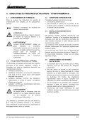 Sunmaster XS4300-3200-2000 - Kogys - Page 5