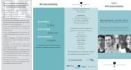 Beratungsnetzwerk Handwerk - Pro Qualifizierung
