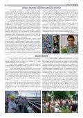 Suntažu pagasta laikraksts Suntažnieks, maijs/jūnijs - Ogres novads - Page 6