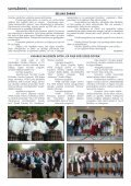 Suntažu pagasta laikraksts Suntažnieks, maijs/jūnijs - Ogres novads - Page 7