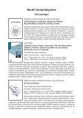 Nowości i zapowiedzi - Wydawnictwa Uniwersytetu Warszawskiego - Page 3