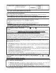 njoftim për kontratë shërbime - Dogana e Kosovës - Fillimi - Page 3