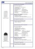 Produktkatalog 2008/2009 - ABI Sicherheitssysteme GmbH - Page 7