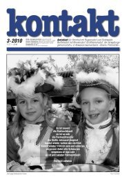 Ausgabe 03 (11.02.2010) PDF - Herrnhut