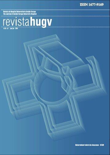 Revista HUGV 2011 n.1 - Hospital Universitário Getúlio Vargas - Ufam