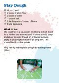 Messy Play Booklet - Play Scotland - Page 3