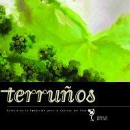 n° 11 - Fundación para la Cultura del Vino