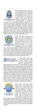 Faculty Publications - OP Jindal Global University - Page 2